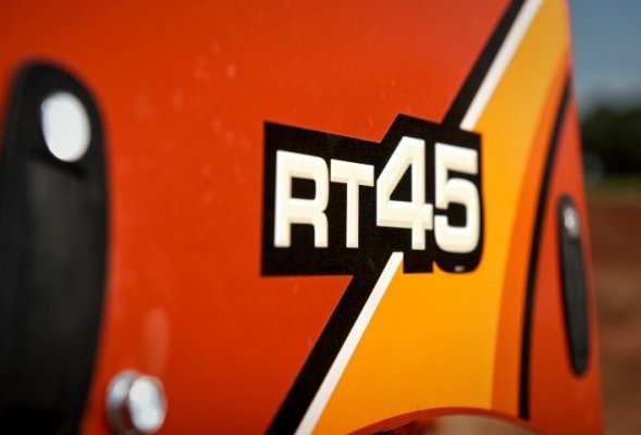 Vidéo RT45