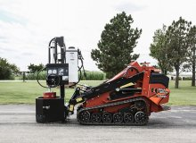 carottage multi-outils ditch witch