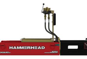 ÉCLATEUR HAMMERHEAD HB5058