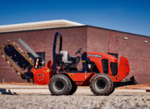 trancheuseRT70ditchwitch